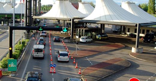 © Grenzwachtregion Basel