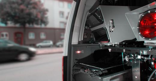 Blitzer, © Sven Grundmann - fotolia.com