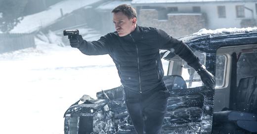 © Filmszene: Spectre - Sony Pictures Releasing GmbH