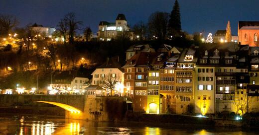 © Tourismus- & Kulturamt Laufenburg