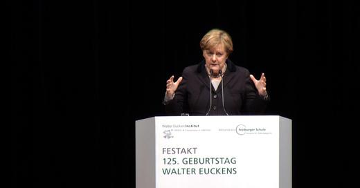 Bundeskanzlerin, Angela Merkel, © baden.fm