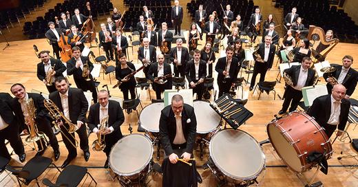 Justus Frantz, Philharmonie, Konzerthaus Freiburg, © pfeifferphotodesign.de
