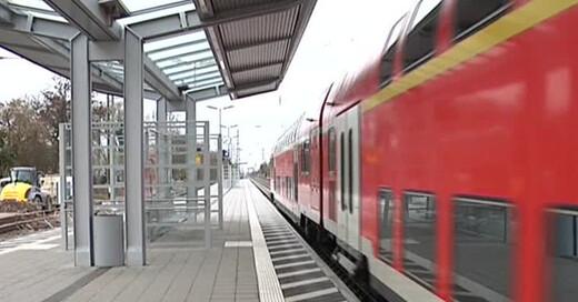 Emmendingen, Bahnhof, © baden.fm
