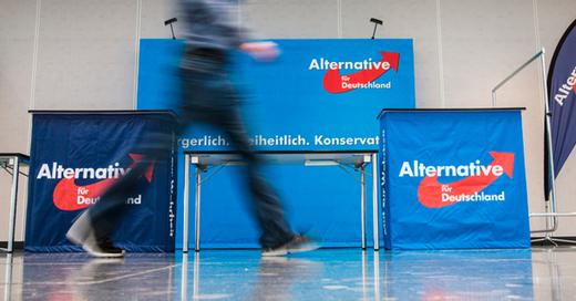 Alternative für Deutschland, AfD, © Christoph Schmidt - dpa