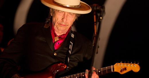 Bob Dylan, Live, © Vi Khoa Ho - dpa