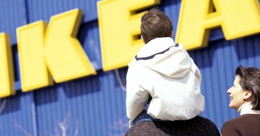 Ikea, Möbelhaus, © Inter IKEA Systems B.V.