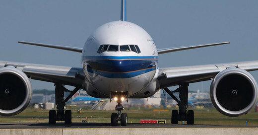 Flugzeug, Boeing, Flug, Reise, Flughafen, © pixabay