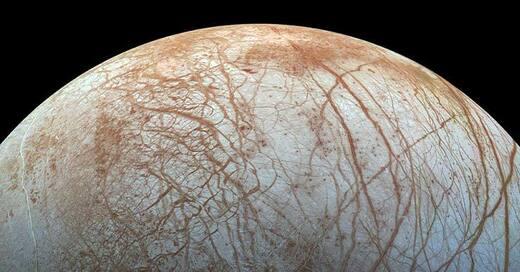 Jupiter, Sonde, Weltall, Weltraum, Satellit, © Symbolbild / pixabay.de