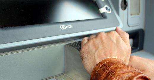 Geldautomat, Bank, © Pixabay