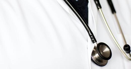Arzt, Hausarzt, © Rolf Vennenbernd - dpa