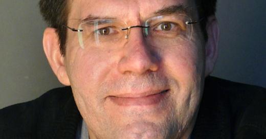 Christoph Jablonka, Homer Simpson, Synchronsprecher, © Jochen Fiebig - Audio Media Verlag / dpa