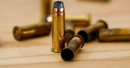 Schüsse, Waffe, Munition, © Pixabay