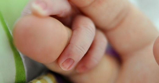 Baby, Geburt, Kind, © Pixabay