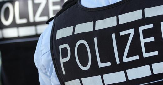 Polizei, Einsatz, © Silas Stein - dpa