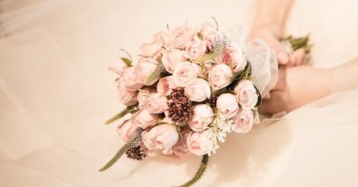 Hochzeit, Blumenstrauß, Braut, © Pixabay