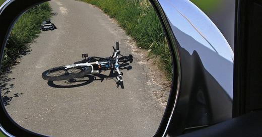 Fahrrad, Unfall, © Pixabay