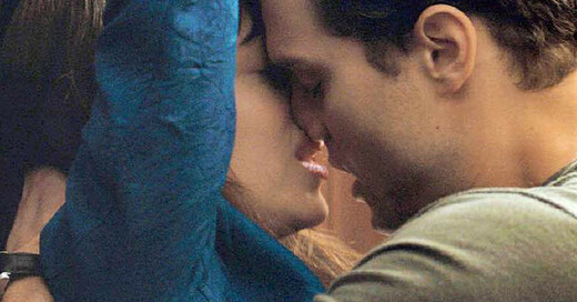 Fifty Shades of Grey, © Universal Pictures / dpa