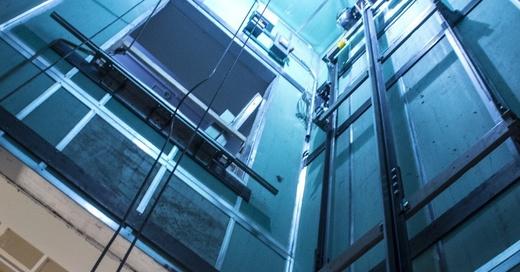 Lift, Aufzug, Fahrstuhl, © Pixabay