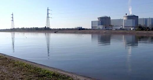 Atomkraftwerk, Fessenheim, Rhein, © baden.fm