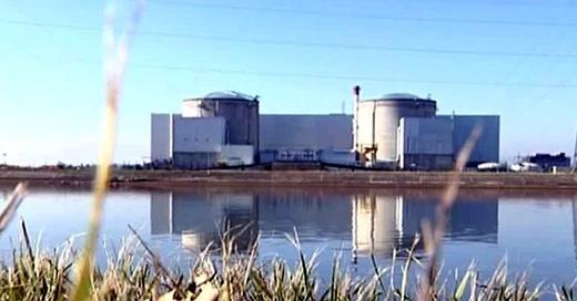 Atomkraftwer, Fessenheim, Reaktoren, © baden.fm