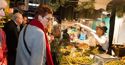 Plaza Culinaria, © Ralf Deckert / FWTM