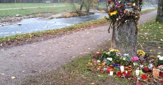 Leichenfundort, Dreisam, Studentin, Maria L., Freiburg, © baden.fm