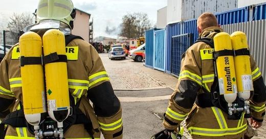 Feuerwehr, Einsatz, © Symbolfoto: Pixabay