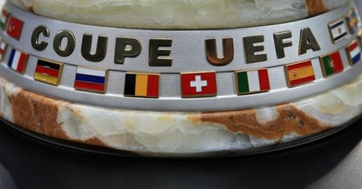 UEFA, Europa-League, Pokal, Cup, © Nick Pots - PA Wire / dpa