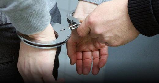 Polizei, Handschellen, Justiz, Festnahme, © Pixabay (Symbolbild)