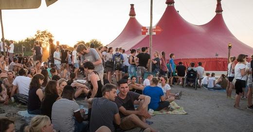 Zelt-Musik-Festival, ZMF, Freiburg, © Klaus Polkowksi - ZMF