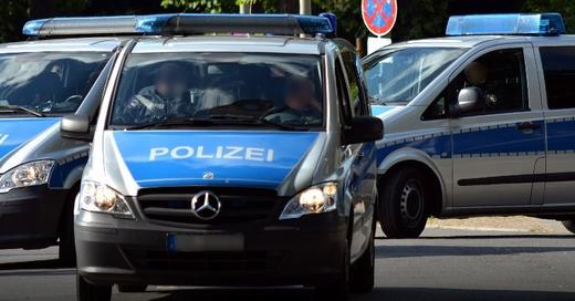 Polizei, Großeinsatz, © Pixabay (Symbolbild)