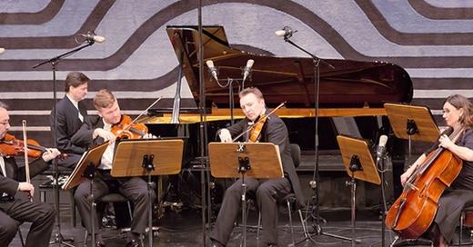 Markgräfler Musikherbst,  Christoph Soldan, Schlesische Kammersolisten, Alt-Weil, Weil am Rhein