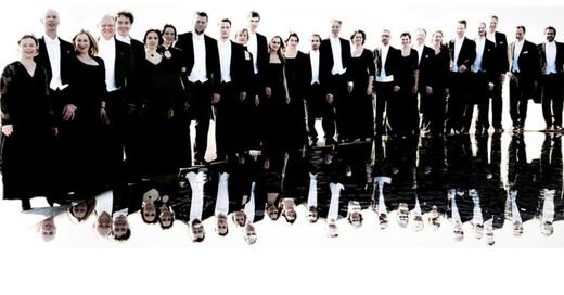 Balthasar-Neumann-Chor, Romeo und Julia, Shakespeare, Freiburg, Konzerthaus, © Veranstalter