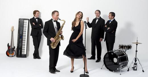 Vita Classica, Tuxedo Dance Band, Tanzen, Bad Krozingen, Kurhaus, © Veranstalter
