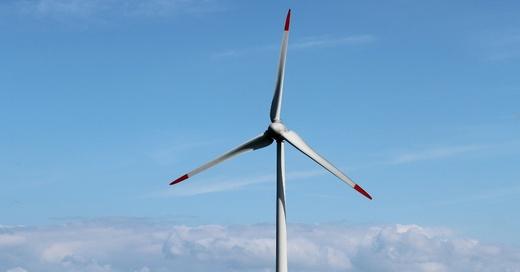 Windkraftwerk, Rotoren, Windrad, © Pixabay (Symbolbild)