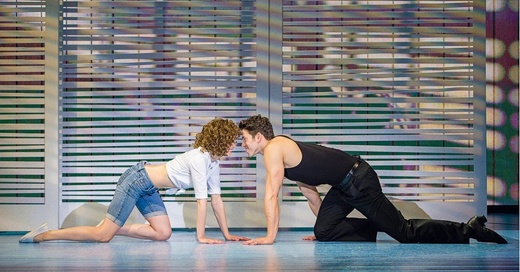 Dirty Dancing, Basel, Musical Theater, , © Jens Hauer