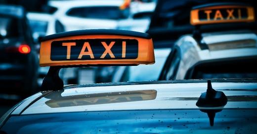 Taxi, © Pixabay (Symbolbild)
