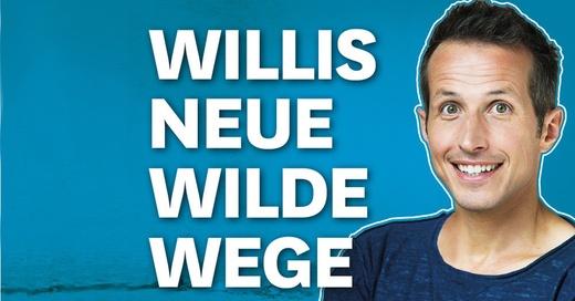 Willi Weitzel, Mundologia, Freiburg, Konzerthaus, Abenteuer, © Veranstalter