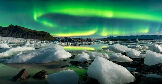 Im Reich der Lichter, Island, Norwegen, Grönland, Mundologia, Freiburg, © Veranstalter