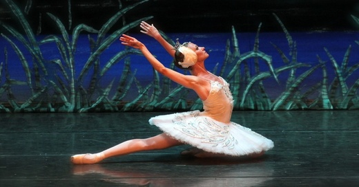 Schwanensee, Klassisches Ballett, Moskau, Oberrheinhalle, Offenburg, © Veranstalter