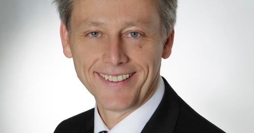Michael Wilke, Bürgermeister, Lörrach, © Stadt Lörrach