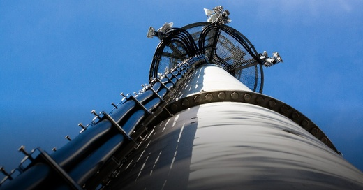 Mobilfunk, Antenne, Funkturm, Sendemast, © Pixabay (Symbolbild)