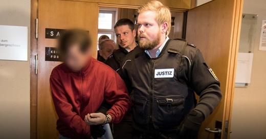 Landgericht, Freiburg, Mord, Endingen, Urteil, © Patrick Seeger - dpa