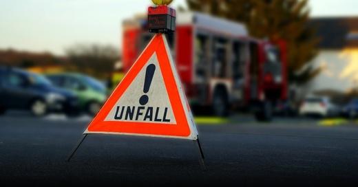 Feuerwehr, Unfall, © Pixabay (Symbolbild)