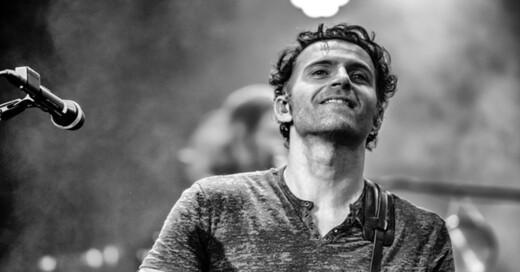 Dweezil Zappa, Stimmen Festival, 2018, Lörrach , © Veranstalter