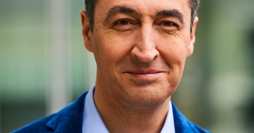 Cem Özdemir, Grüne, © Harry Weber (CC BY 3.0)