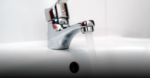 Wasserhahn, Trinkwasser, Leitungswasser, © Pixabay (Symbolbild)