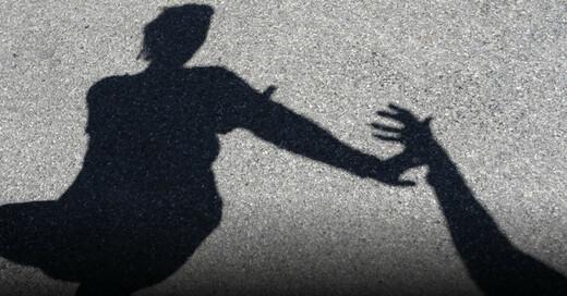 Sexuelle Belästigung, Übergriff, Angriff, © Karl-Josef Hildenbrand - dpa (Symbolbild)