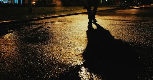 Schatten, sexuelle Belästigung, Angriff, © Pixabay (Symbolbild)