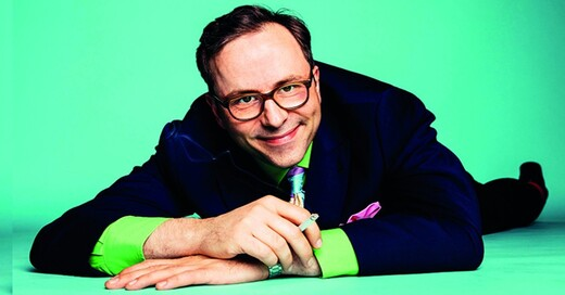 Kurt Krömer, Comedy, Stresssituation Tour 2018, © Veranstalter
